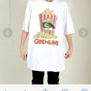 ミルクボーイ(MILKBOY)のGIZMO POPCORN Tシャツ L(Tシャツ/カットソー
