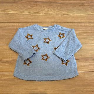 プティマイン(petit main)のプティマイン 長袖ニット(ニット/セーター)
