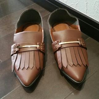 アングリッド(Ungrid)のローファー(ローファー/革靴)