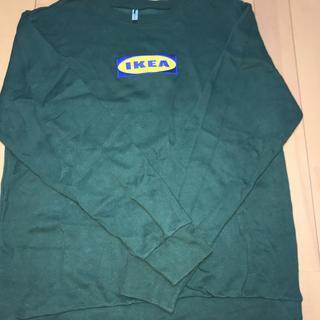 IKEA - IKEA トレーナー グリーン