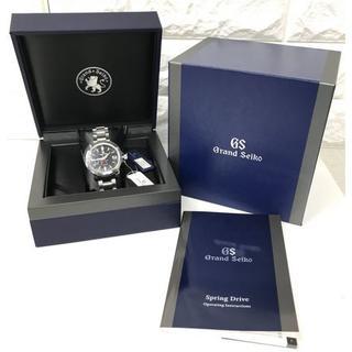 Grand Seiko - タグ付き 未使用品 グランドセイコー SBGE213 メンズ 腕時計