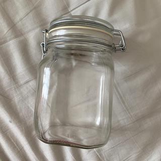 ムジルシリョウヒン(MUJI (無印良品))の無印 ビン(食器)