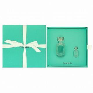 ティファニー(Tiffany & Co.)のティファニー TIFFANY & CO. 香水 TI-SET-1 セット(香水(女性用))