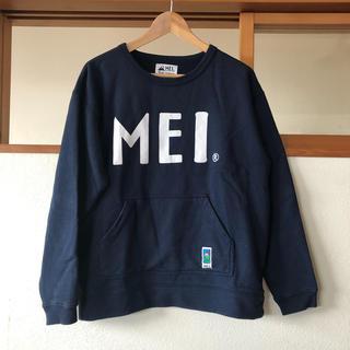 coen - MEI   メンズトレーナー