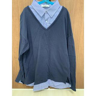 ディスコート(Discoat)のポロシャツ メンズ(ポロシャツ)