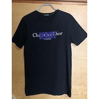 ディオールオム(DIOR HOMME)のdior homme T-shirts ginzasix限定(Tシャツ/カットソー(半袖/袖なし))