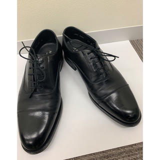 リーガル(REGAL)の美品 リーガル REGAL ビジネスシューズ 革靴 24cm ブラック 黒(ドレス/ビジネス)