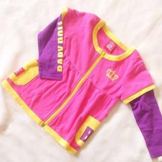 ベビードール(BABYDOLL)のBABYDOLL Tシャツ カットソー 80(Tシャツ)
