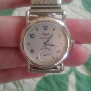 コムサデモード(COMME CA DU MODE)のコムサ・デ・モード  腕時計(腕時計)