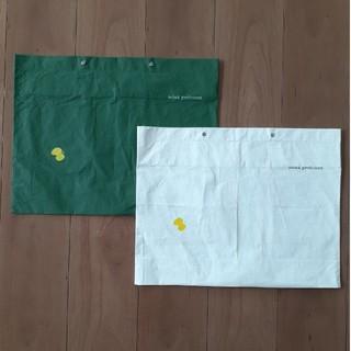 ミナペルホネン(mina perhonen)の【特価】ミナペルホネン ショップバッグ(ショップ袋)