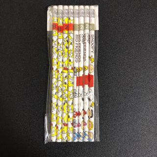 スヌーピー(SNOOPY)のスヌーピー 鉛筆(鉛筆)