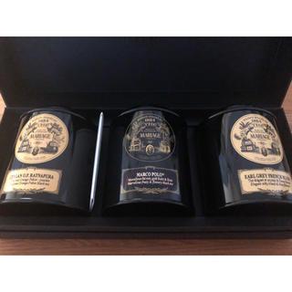 マリアージュフレール 紅茶3銘柄の贈り物 (茶)