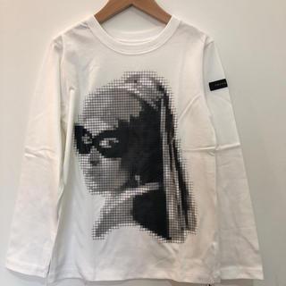ビームス(BEAMS)のモジャクワモジャ superthanks  ロンT 140サイズ新品未使用半額(Tシャツ/カットソー)