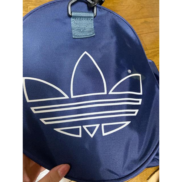 adidas(アディダス)のadidas ボストンバック メンズのバッグ(ボストンバッグ)の商品写真