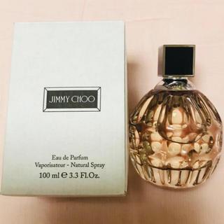 ジミーチュウ(JIMMY CHOO)のジミーチュウ 香水(香水(女性用))
