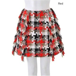 Chesty - 完売chesty ツイードスカート