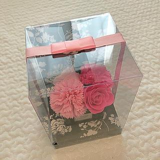 フランフラン(Francfranc)のフラワーアート soap flower(プリザーブドフラワー)