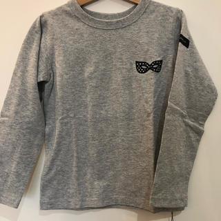 ビームス(BEAMS)のスーパーサンクス ロングTシャツ 120サイズ 新品未使用 半額(Tシャツ/カットソー)