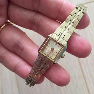 マウジー(moussy)のmoussy 時計(腕時計)