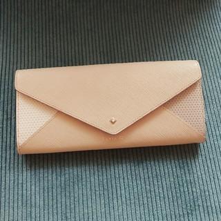 ヨンドシー(4℃)のLuria4℃ ルリア4℃ 長財布 (財布)