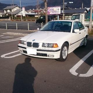 BMW - bmw e36 320i