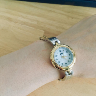 H.P.FRANCE - vintage 腕時計