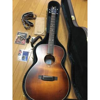 月末まで値下げ早い者勝ち!ヤイリSO-MH1  アコースティックギター エレアコ(アコースティックギター)