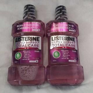 LISTERINE - リステリン セット