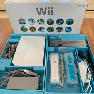 Wii - Nintendo Wii 本体 ニンテンドーウィー