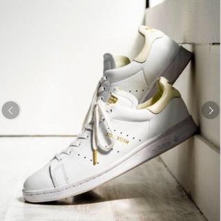 アディダス(adidas)のエディフィス別注 アディダススタンスミス (スニーカー)