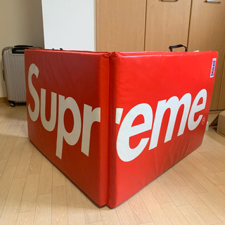 シュプリーム(Supreme)の17aw Supreme Everlast ヨガマット マット エクササイズ(ヨガ)