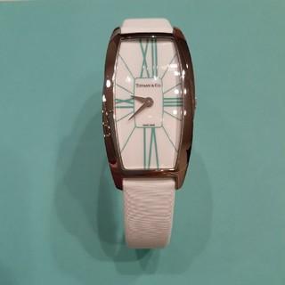 ティファニー(Tiffany & Co.)の新品 ティファニー ジェメア レディースウォッチ 腕時計(腕時計)