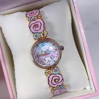 サンリオ(サンリオ)のマイメロディ マイメロ 腕時計(腕時計)
