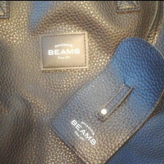 BEAMS(ビームス)のトートバッグ ビームス メンズのバッグ(トートバッグ)の商品写真