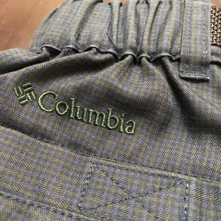 コロンビア(Columbia)のコロンビア ショートパンツ ハーフパンツ S(ショートパンツ)
