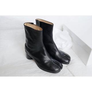 マルタンマルジェラ(Maison Martin Margiela)の大幅値下げ!19aw41 Margiela マルジェラ メンズ 足袋ブーツ(ブーツ)