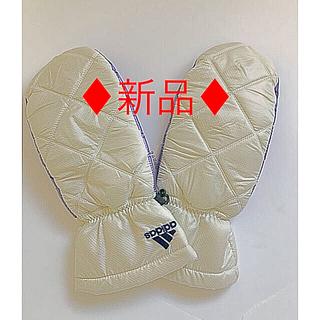 アディダス(adidas)のadidasテーラーメイド ゴルフ ミトン(ウエア)