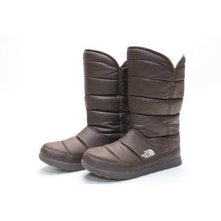 ザノースフェイス(THE NORTH FACE)のザノースフェイス NFW51489 W アモア ブーツ(26cm)美品(ブーツ)