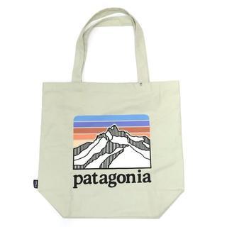 パタゴニア(patagonia)の美品 Patagonia パタゴニア マーケット トートバッグ LRBS(トートバッグ)