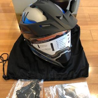 BMW - 9.1万☆BMW Motorrad☆GSカーボンヘルメット☆日本正規☆トロフィー