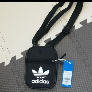 adidas - 新品タグつきadidas アディダス ショルダーバッグ