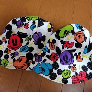 ディズニー(Disney)の東京ディズニーランド かわいい帽子ペア 新品(ハット)