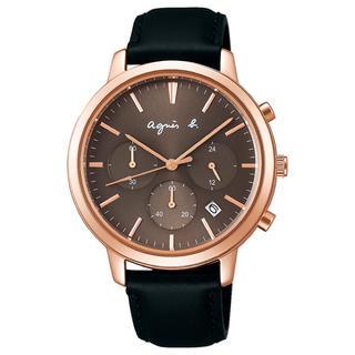 アニエスベー(agnes b.)のレディース ファッション 腕時計(腕時計)