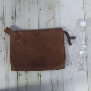 ケンゾー(KENZO)のKENZOセカンドバッグ が900円❗(セカンドバッグ/クラッチバッグ)