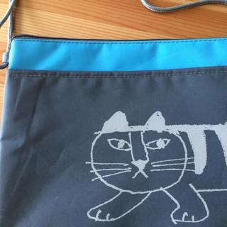 リサラーソン(Lisa Larson)のポーチ リサラーソン 猫のマイキー お値下げしました♫(ポーチ)