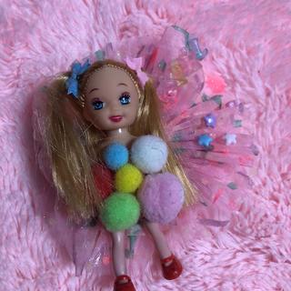 Barbie - レア!!バービー ケリー ブローチ ピン