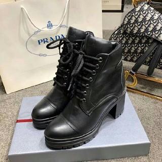 PRADA - PRADA  ブーツ