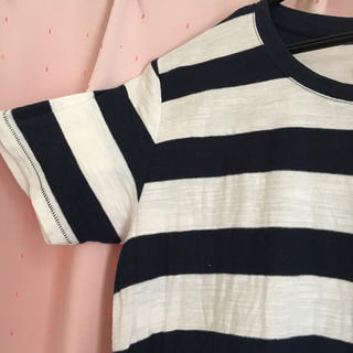 ムジルシリョウヒン(MUJI (無印良品))の無印良品 Tシャツ(Tシャツ(半袖/袖なし))