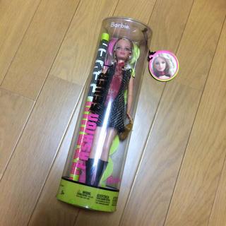 バービー(Barbie)のバービー ドール(ぬいぐるみ/人形)