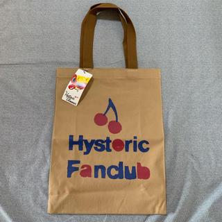 HYSTERIC MINI - 【新品未使用】 HYSTERIC MINI トートバッグ